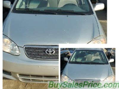 How to know a stolen vehicle when buying a Nigerian used car