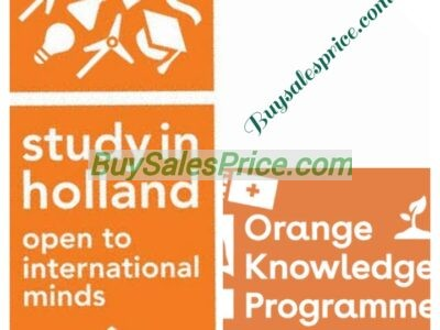 Apply for Admission & Scholarships in Netherlands 2021
