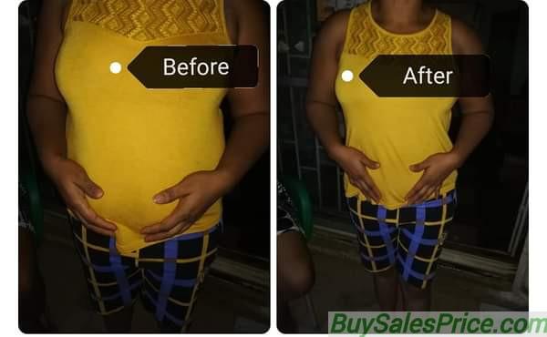 Tummy control waist wrap belt for sale