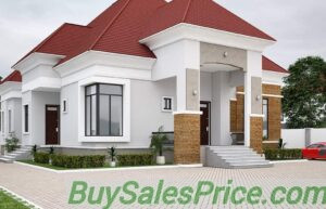 Real estate house for sale