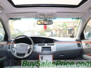 2006 Toyota Avalon Toks Cars for sale