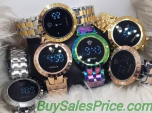 Versace Wrist Watches for sale