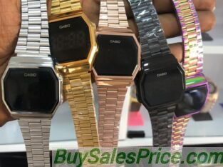Casio Wrist Watches for sale