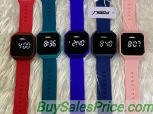 Fosili Wrist Watches for sale