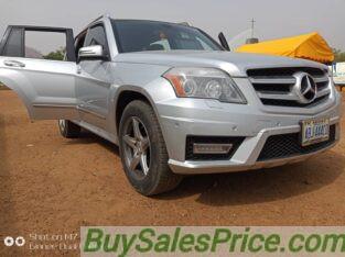 Speedy Mercedes-Benz GLK 350 2012 for sale