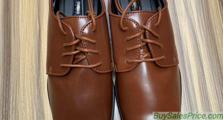 Unique quality shoes